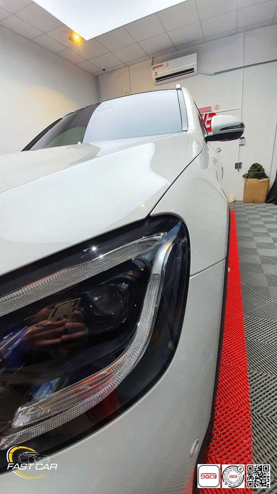 fast car -4
